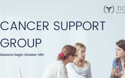 Virtual Cancer Support Group